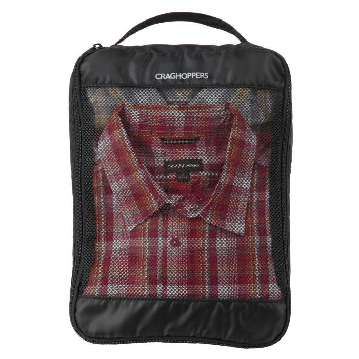 Craghoppers Packing Cube Black