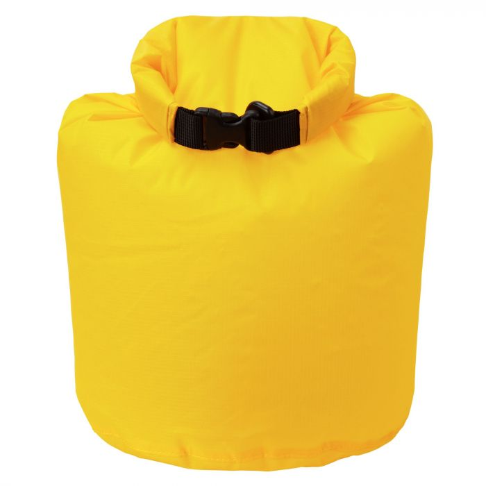Craghoppers 10 Litre Dry Bag Yellow