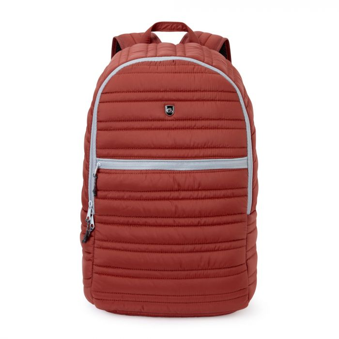 Craghoppers 7 Litre CompressLite Backpack Red Earth
