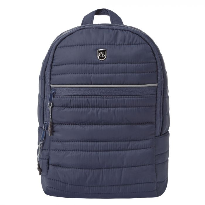 Craghoppers 7 Litre CompressLite Backpack Blue Navy