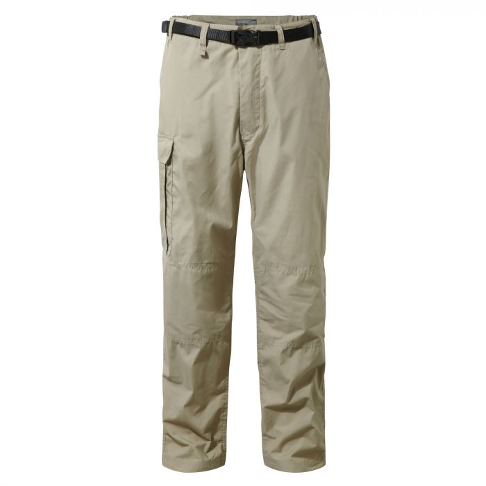 Craghoppers Classic Kiwi Trousers Beach