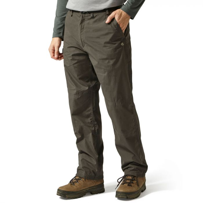 Craghoppers Kiwi Trousers Bark
