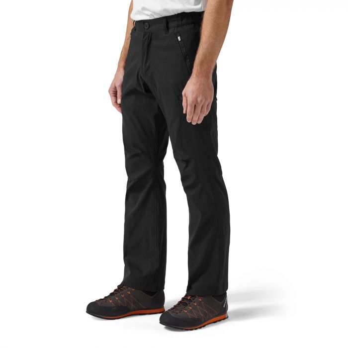 Craghoppers Kiwi Pro Trousers Black