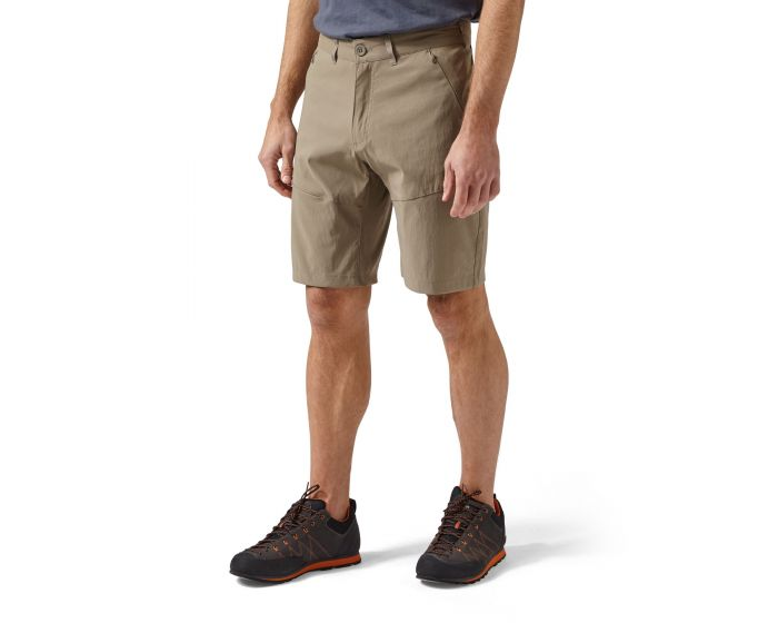 Craghoppers Kiwi Pro Short - Pebble