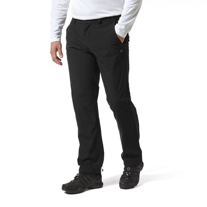Craghoppers Lairg Softshell Trouser Black