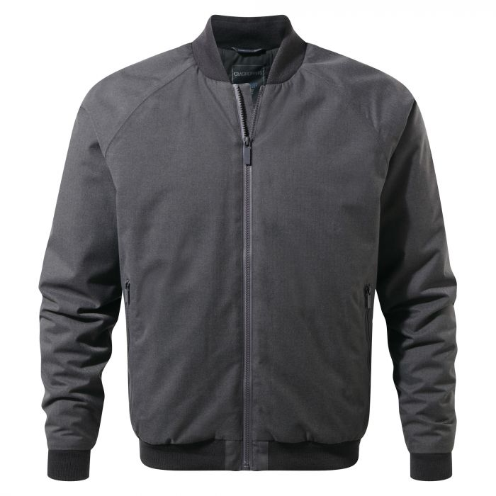 Craghoppers Gallin Jacket Charcoal