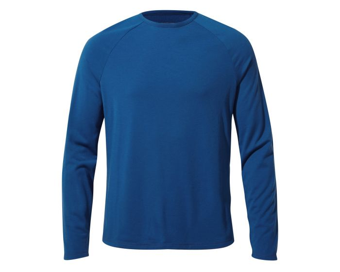 Craghoppers Childrens//Kids First Layer Long Sleeved T-Shirt