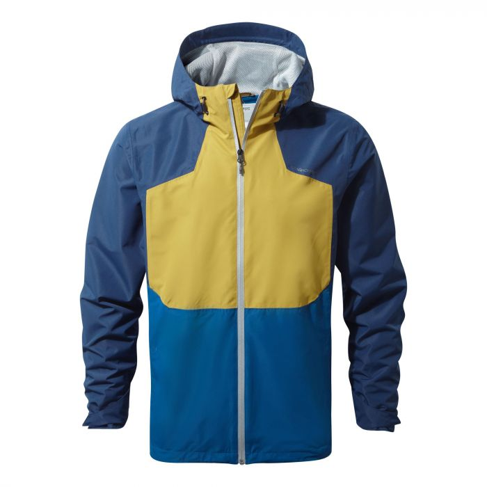 Craghoppers Apex Jacket Night Blue