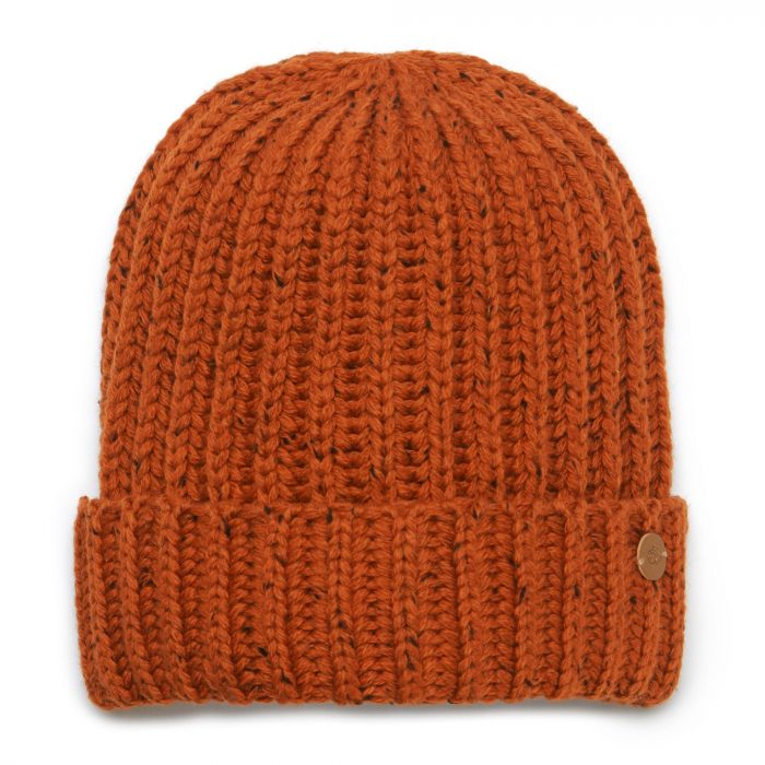 Craghoppers Brice Hat Burnt Whisky