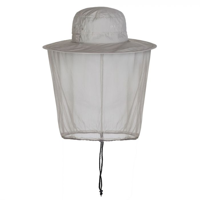 Craghoppers NosiLife Ultimate Hat Parchment