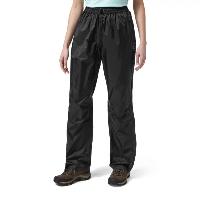 Craghoppers Ascent Over Trouser Black
