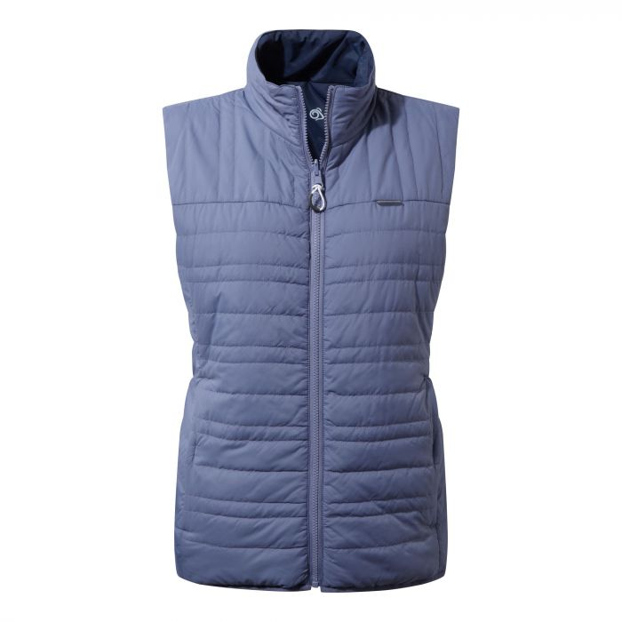 Craghoppers CompressLite Vest II China blue