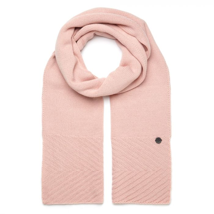 Craghoppers Maria Knit Scarf Blossom Pink