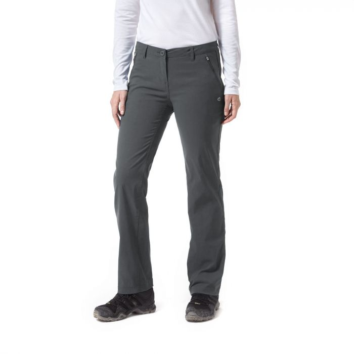 Craghoppers Kiwi Pro Trousers Graphite