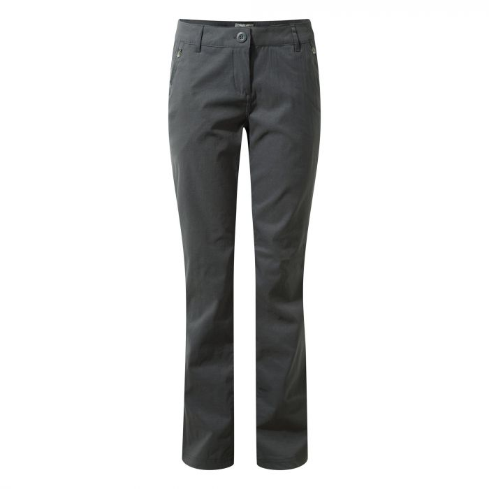 Craghoppers Kiwi Pro Stretch Trousers Graphite