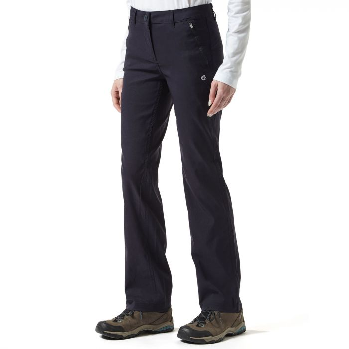 Craghoppers Kiwi Pro Trousers Dark Navy