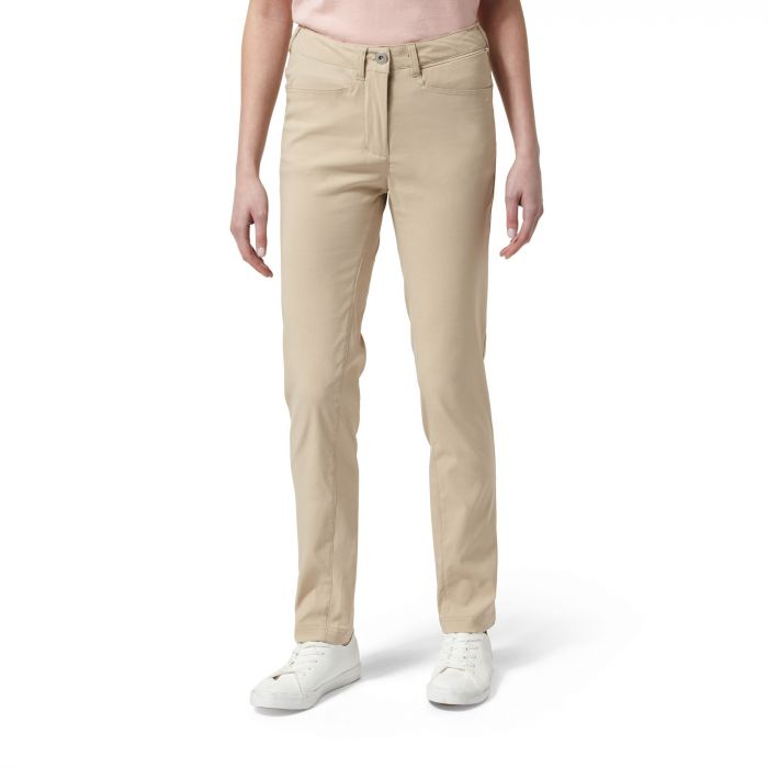 Craghoppers Adventure Trousers Desert Sand