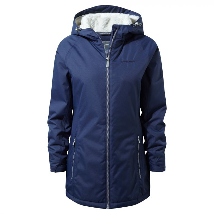 Craghoppers Madigan Classic Thermic Jacket II Night Blue