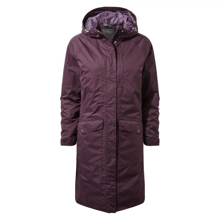 Craghoppers Mhairi Jacket Thistle
