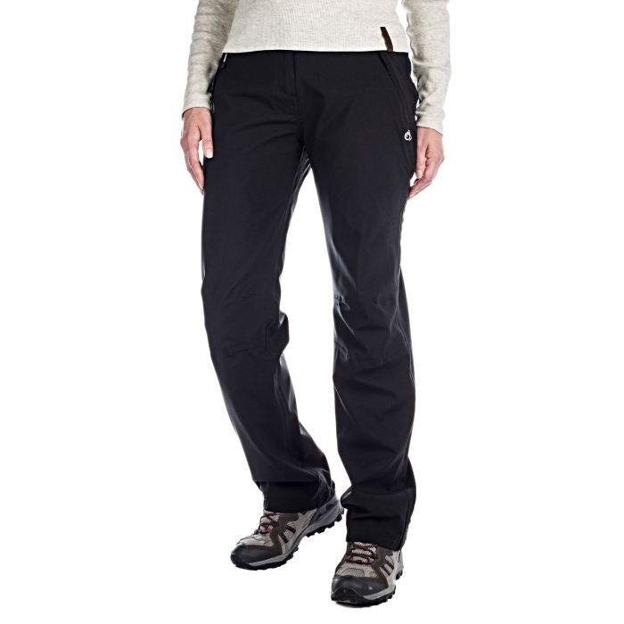 Craghoppers Aysgarth Trousers Black