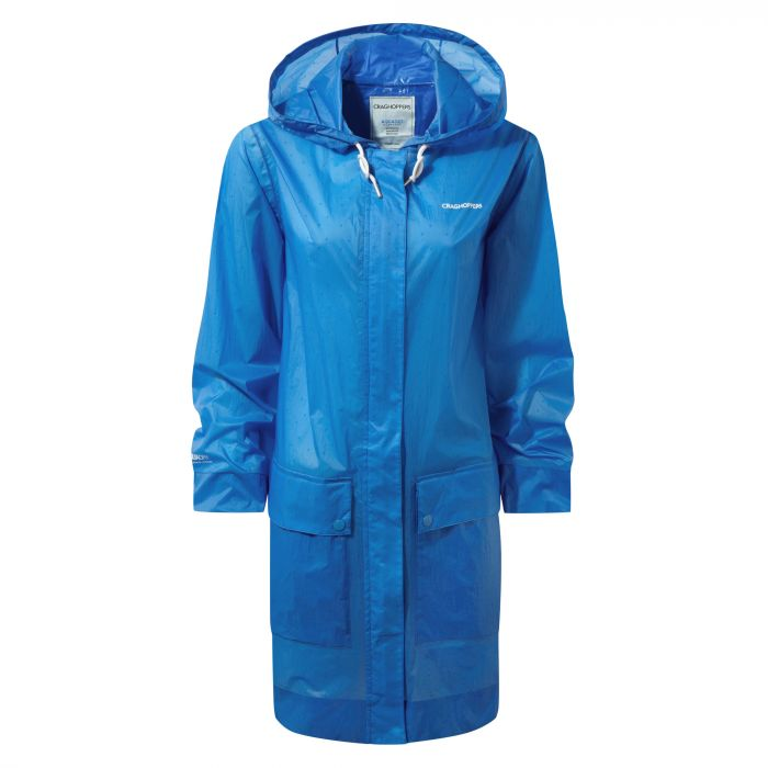 Craghoppers Tulla Jacket Bluebell