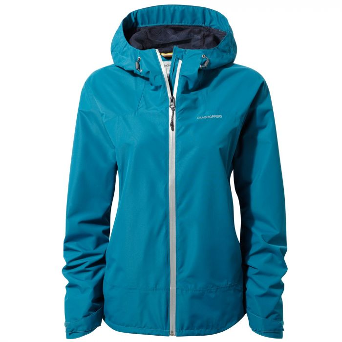 Craghoppers Apex Jacket Forest Teal