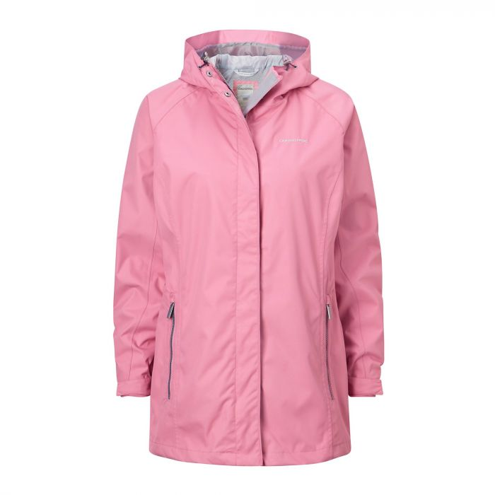 Craghoppers Madigan Classic II Jacket English Rose