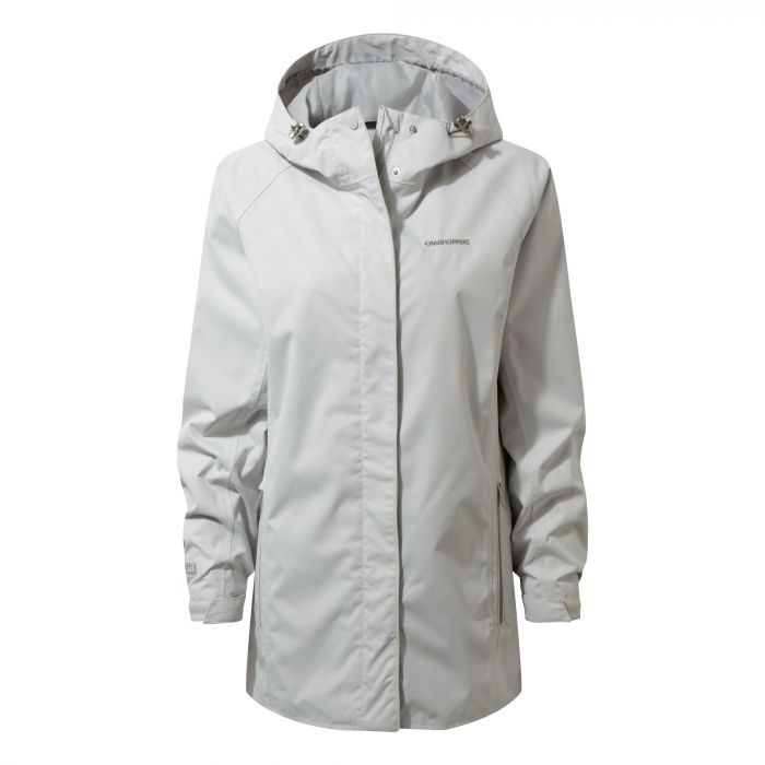 Craghoppers Madigan Classic II Jacket Dove Grey
