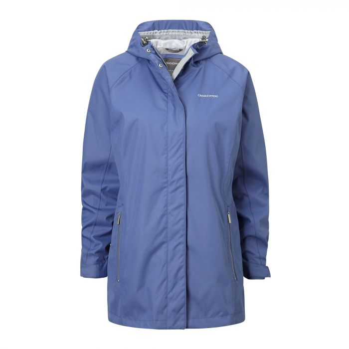 Craghoppers Madigan Classic II Jacket China blue