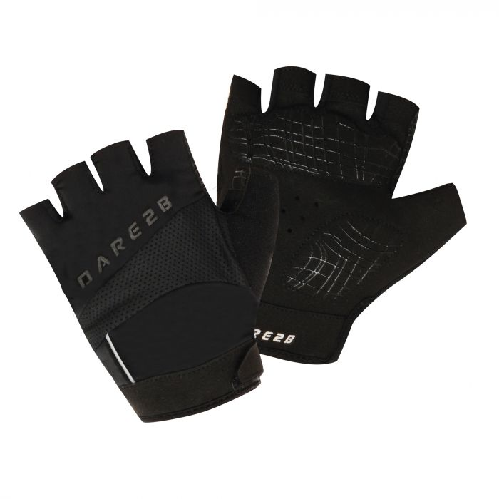 Dare 2B Mens Seize Mitt Black
