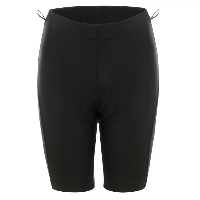 Dare 2B Women's Turnaround Cycle Shorts Black
