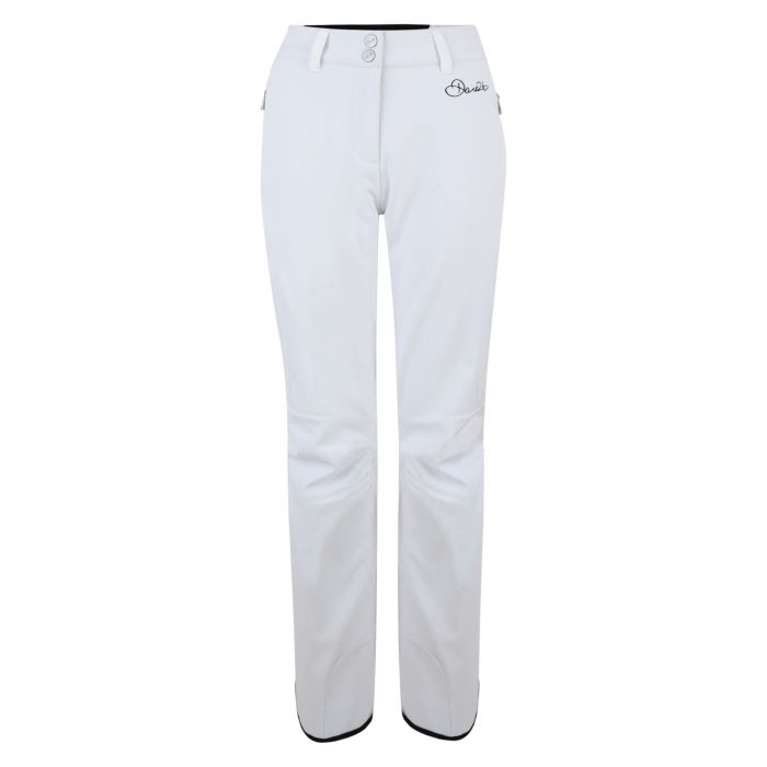 Dare 2B Women's Remark Ski Pants White