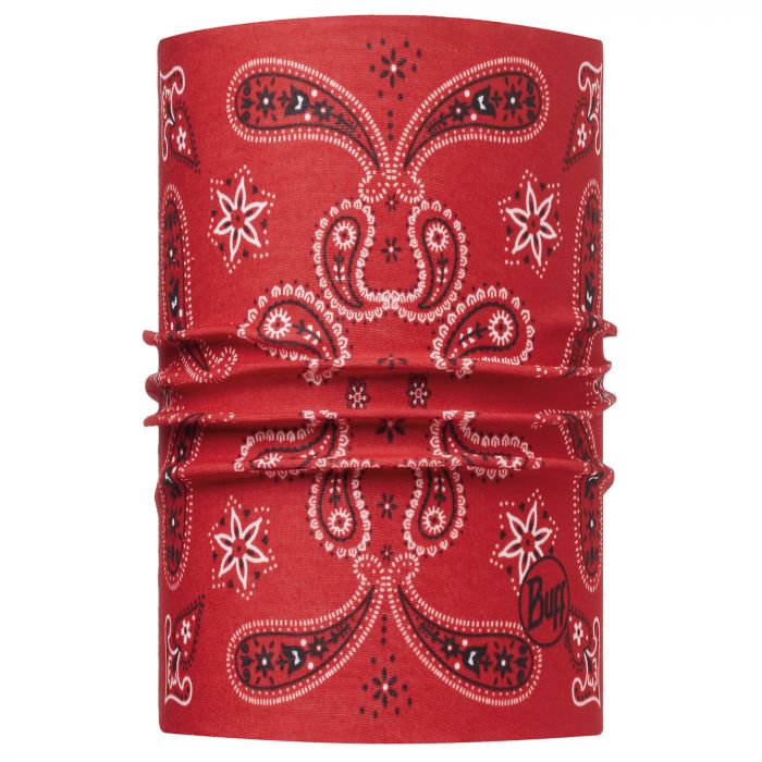 Buffera Dog Buff Cashmere Red