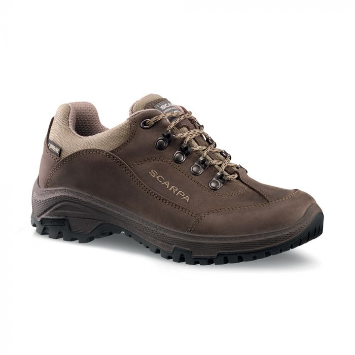 Scarpa Cyrus GTX Lady - Brown