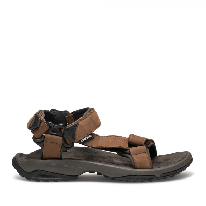 M Terra Fi Lite - Brown