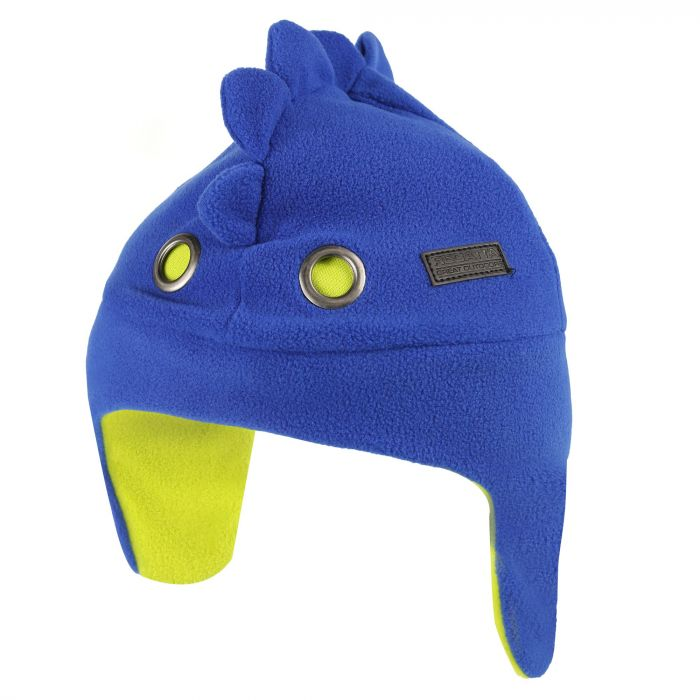 Regatta Tarak Trapper Fleece Hat Surf Spray