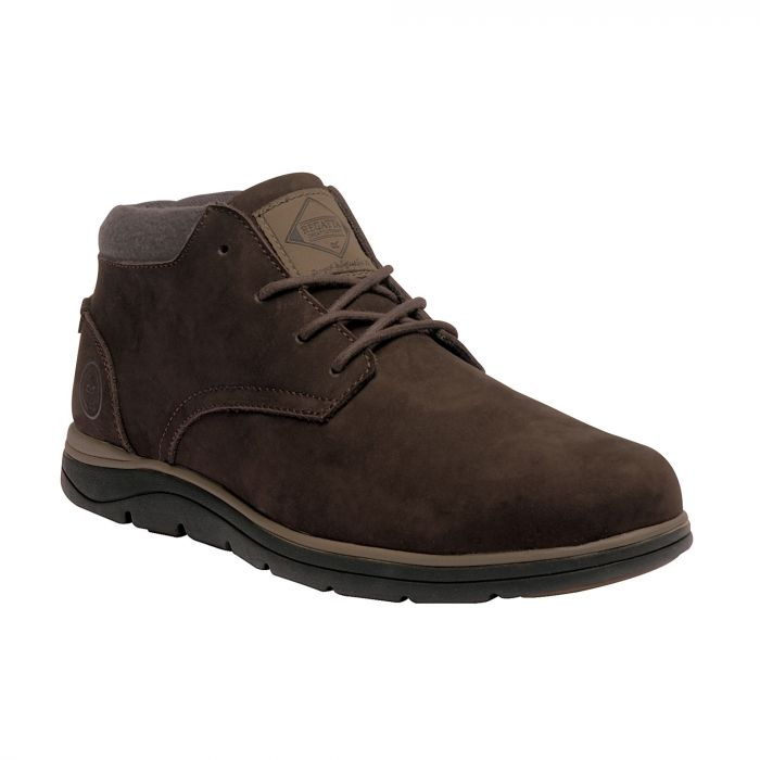 Regatta Men's Brockhurst Casual Boots Peat