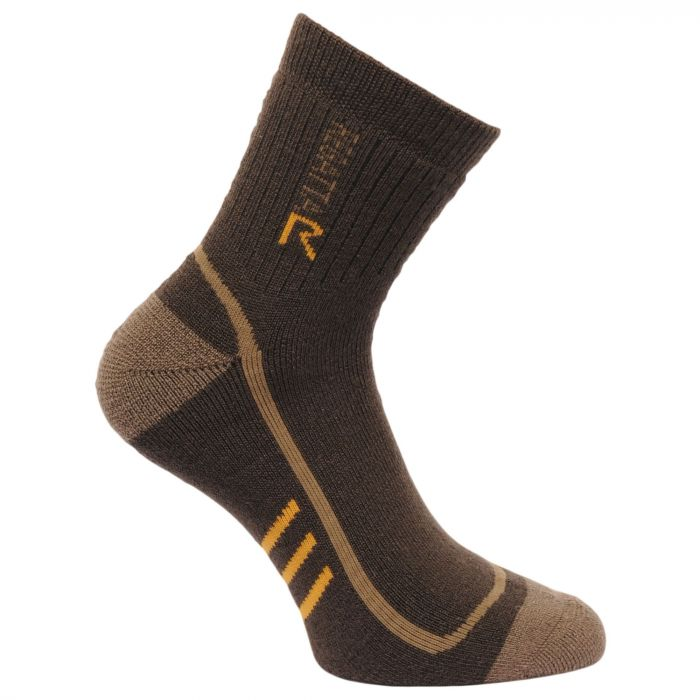 Regatta Men's 3 Season Heavyweight Trek & Trail Socks Clove