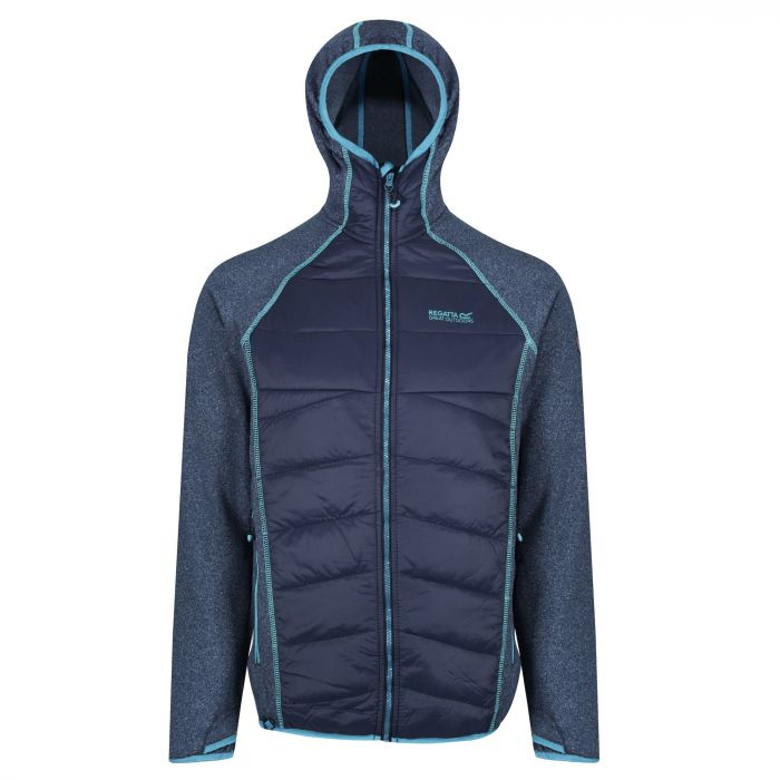 Regatta Andreson III Hybrid Stretch Insulated Jacket