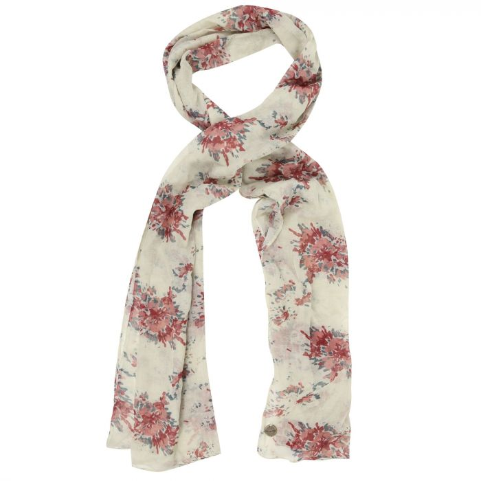 Regatta Women's Peggie II Printed Cotton Light Vanilla Floral