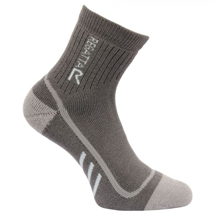 Regatta Women's 3 Season Heavyweight Trek & Trail Socks Granite Yucca