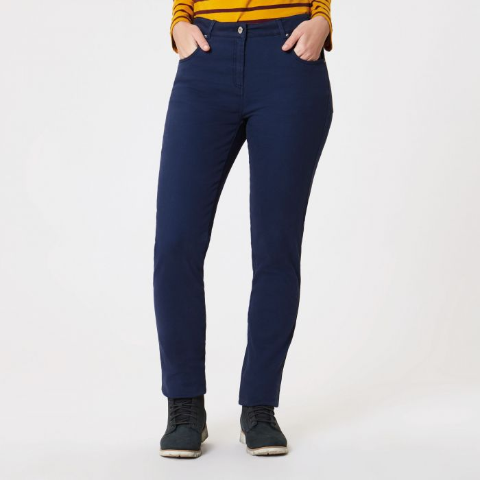 Regatta Darika Trousers Navy