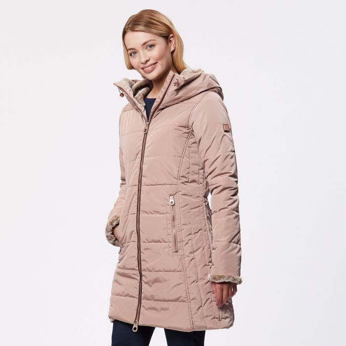 Regatta Pernella Insulated Jacket Toffee