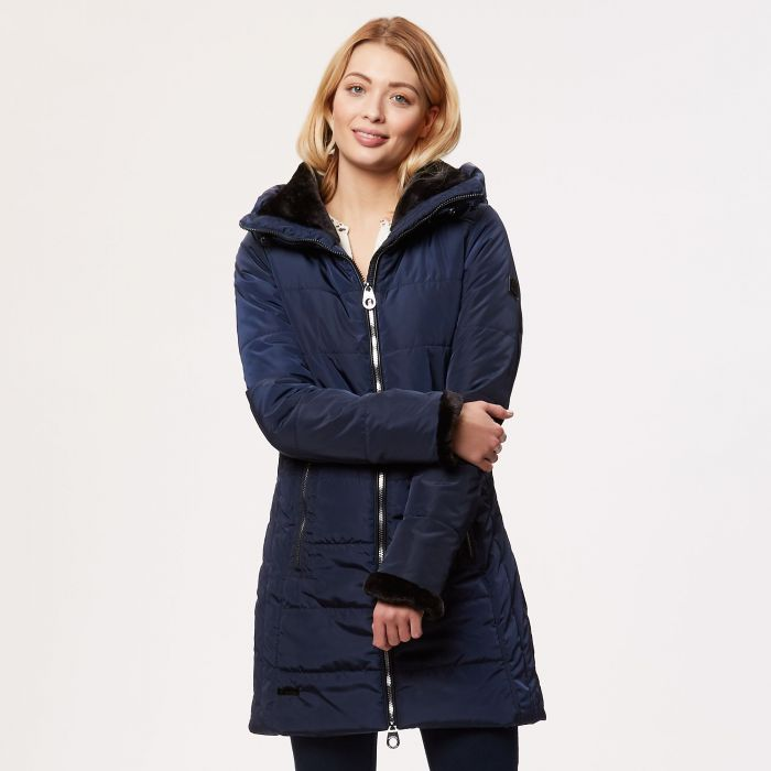 Regatta Pernella Insulated Jacket Navy
