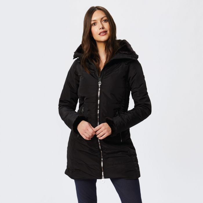 Regatta Pernella Insulated Jacket Black