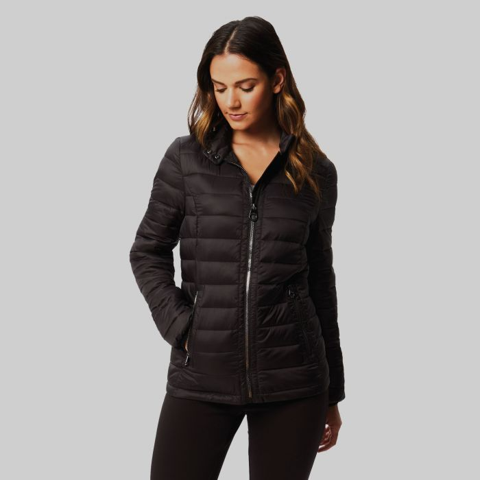 Regatta Kallie Insulated Jacket Black