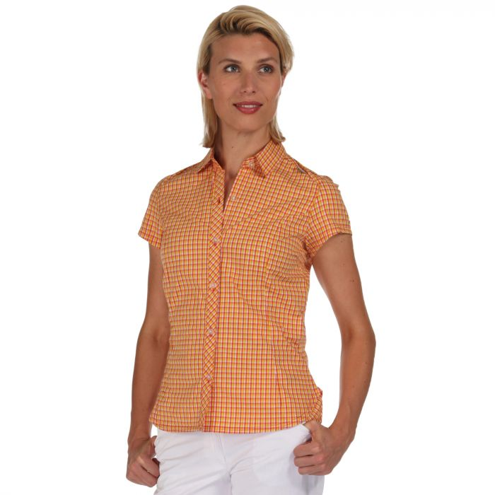 Regatta Women's Honshu Shirt - Coral Blush