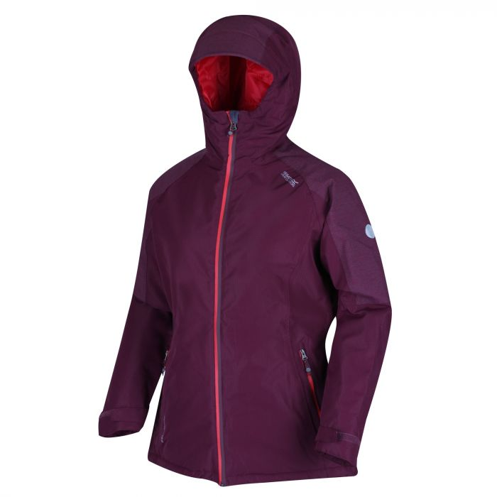 Regatta Women's Garforth Waterproof Jacket - Fig