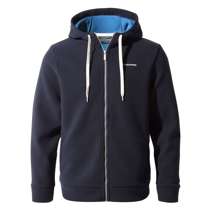 Craghoppers Guida Jacket - Blue Navy