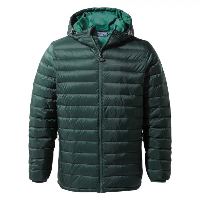 Craghoppers Whithorn Jacket Mountain Green